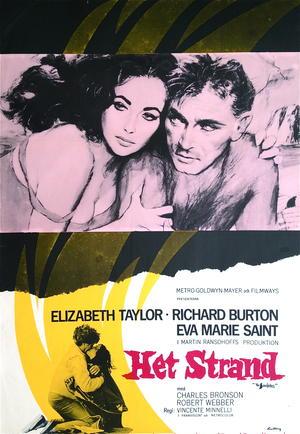 HET STRAND (1965)