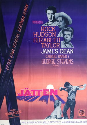 JÄTTEN (1956)
