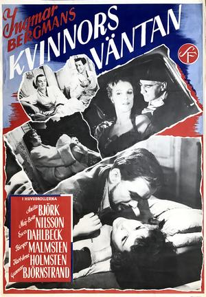 SECRETS OF WOMEN (1954)