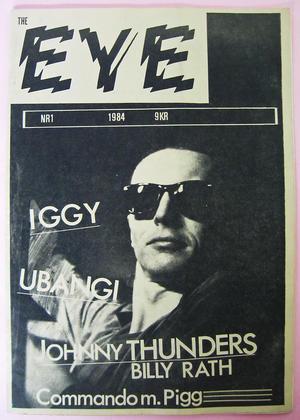 EYE nr 1 (1984)