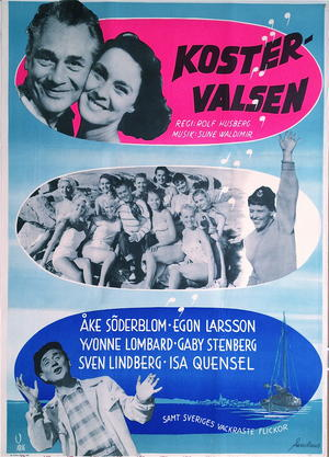 KOSTERVALSEN (1957)