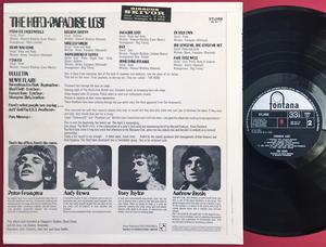 "HERD - ""same"" UK-orig LP 1968"
