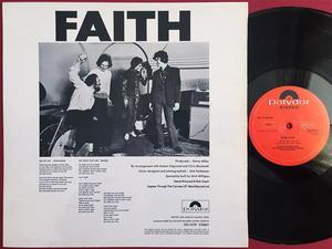 """BLIND FAITH - """"same"""" UK-orig EXPORT-omslag LP 1969"""