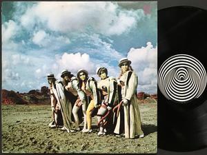 BEGGARS OPERA - Act one UK-orig Vertigo LP 1970