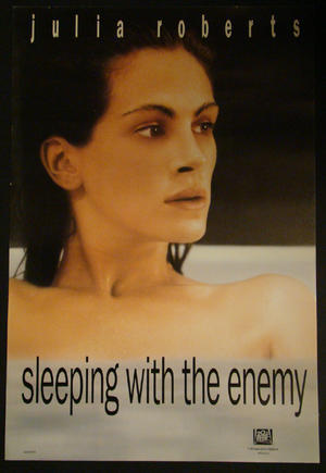 SLEEPING WITH THE ENEMY  (JULIA ROBERTS)