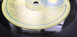 CHRIS SPEDDING - Backwood progression UK-orig LP 1970