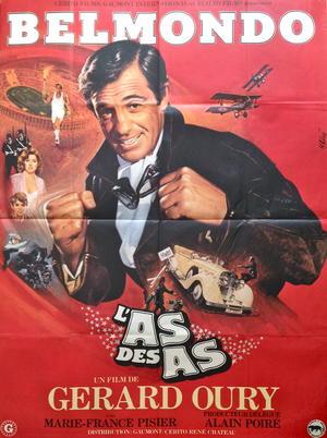 L´AS DE AS (1982)
