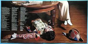 """JAWBONE -  """"same"""" UK-orig LP 1970"""