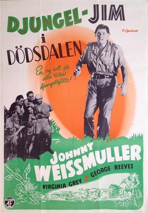 JUNGLE-JIM (1948)