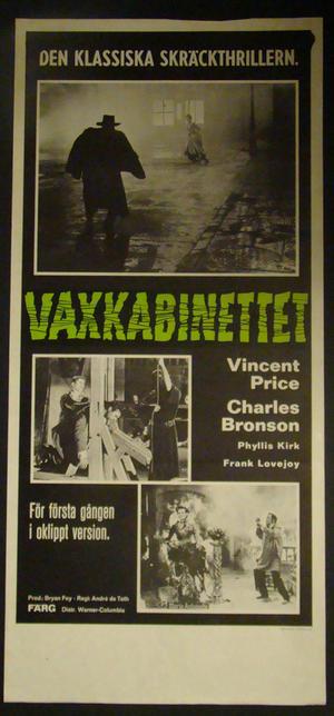 VAXKABINETTET (1953)