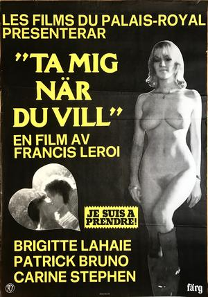 TA MIG NÄR DU VILL (1977)