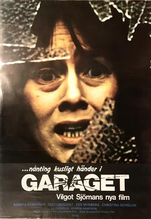 THE GARAGE (1975)