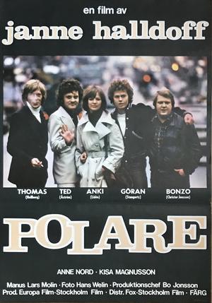 POLARE (1976)