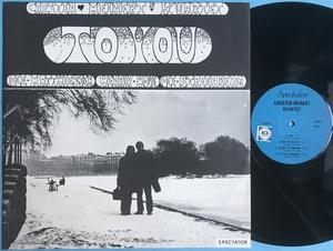 CARSTEN MEINERT - To you Dansk-orig Jazz LP 1968