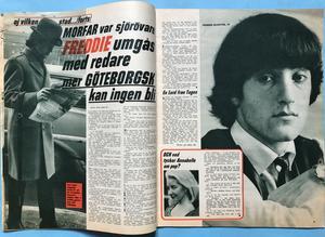 BILDJOURNALEN - nr 7 1965