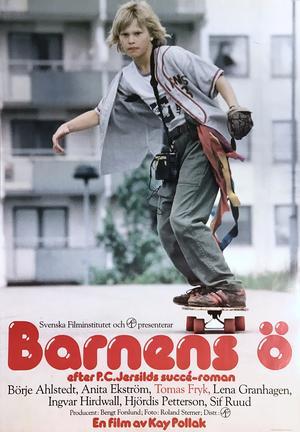 BARNENS Ö (1981)