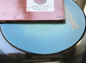"(ABBA) MICHAEL B. TRETOW - ""same"" Swe-orig TESTPRESS LP 1983"
