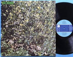 PUGH ROGEFELDT - Ja dä ä dä Swe-orig LP 1969