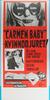 CARMEN BABY - KVINNODJURET (1967)
