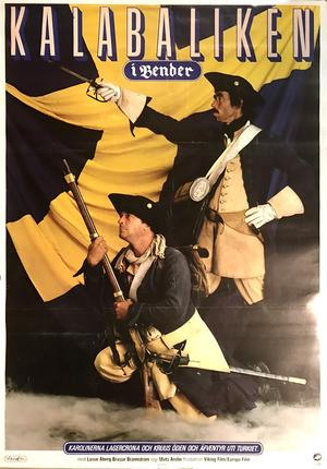KALABALIKEN I BENDER (1983)
