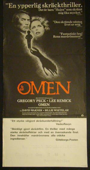 OMEN (1977)