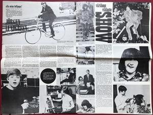 IDOLNYTT - No 8 1965