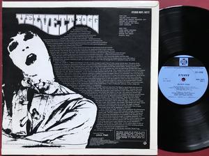"""VELVET FOGG - """"same"""" UK-orig LP 1969"""