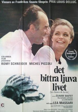LE CHOSES DE LA VIE (1970)