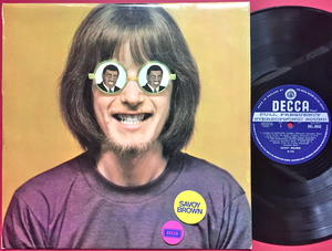 SAVOY BROWN - Getting to the point UK-orig LP 1968