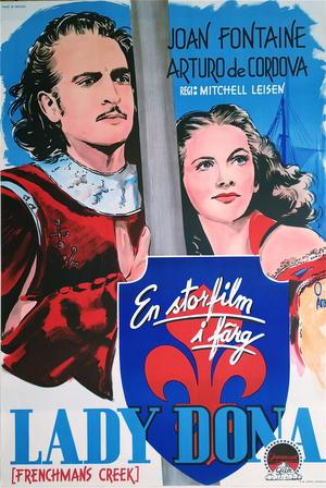 FRENCHMAN´S CREEK (1944)