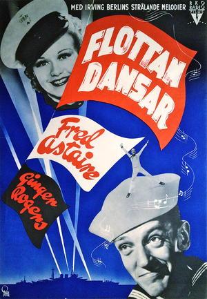 FLOTTAN DANSAR (1936)
