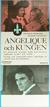 ANGELIQUE OCH KUNGEN (1966)