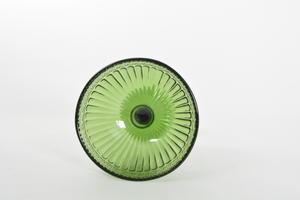Skål på fot, Kara, grön