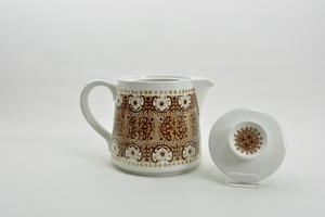 Kaffekanna 1,3 l, Ali, RU