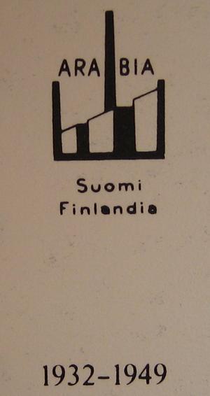 Lautaset, 3 kpl, syvät, Finlandia