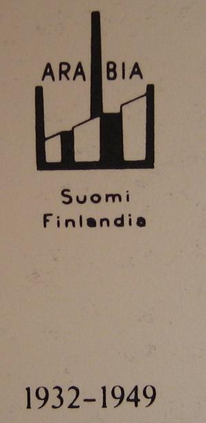 Lautaset, 3 kpl, matalat, Finlandia