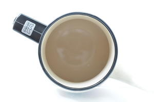 Kahvipannu, 1,75l, Messikalle, Villiruusu, RU (MYYTY)