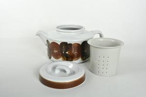 Teekannu siivilälä 1,3 l, Rosmarin, UP(MYYTY)