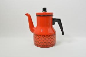 Kahvipannu, 1,75l, Messikalle, Kehrä, RU(MYYTY)