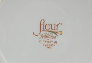 Kaffe- / Tekanna, Fleur , JL