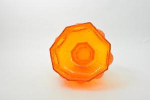 Vas, Fontana, orange, NS (SÅLD)