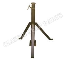 M31C piedestal med låsarm för Browning Kaliber .30 och .50