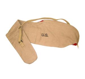 Canvas carrying bag M1 Garand rifle