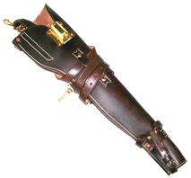 Läderfodral Scabbard M1 Karbin
