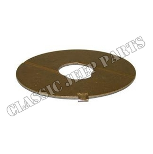 Countershaft thrust washer front T90