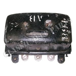 Laddningsregulator 6 volt Renoverad av Grekiska Armén