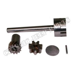 Repair kit oil pump chain drive engine NOS