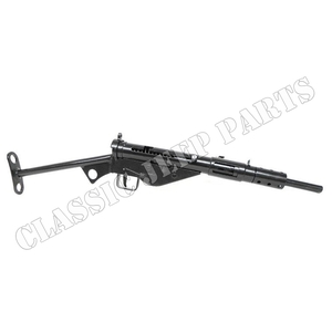 STEN Mark II English submachine gun