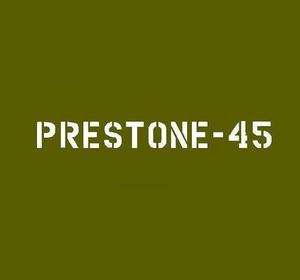 PRESTONE - 45