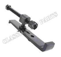 Specialverktyg för montering av stötdämpare